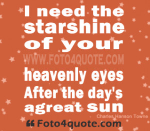 ... Romantic quotes Romantic quotes – Your heavenly eyes are my