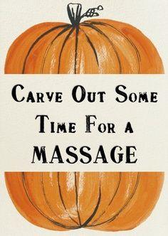 some time for massage. #Massage #Quotes www.rondaharvey.com Massage ...