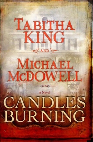 ... by Michael McDowell and finished after his death by Tabitha King
