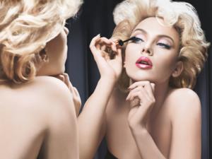 Inspiration Make up # 2 : Scarlett Johansson