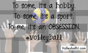 ... volleyball sayings wmu middle blocker ashley volleyball quotes for