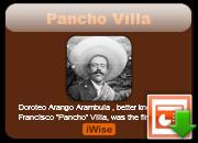 Pancho Villa Powerpoint