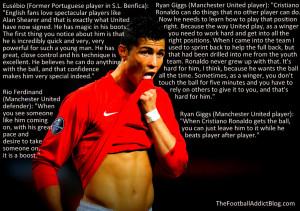 Quotes Ronaldo
