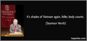More Seymour Hersh Quotes