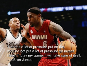 Lebron james, best, quotes, sayings, basketball, game, inspiring