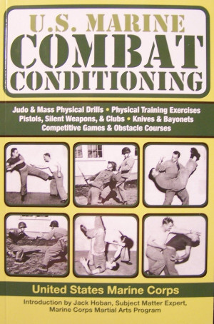 Us Marine Combat Conditioning.