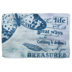Inspirational Quotes Kitchen Towels