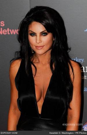 Nadia Bjorlin People