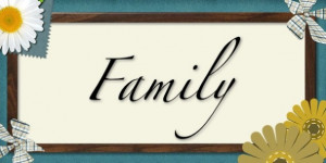Go Back > Gallery For > Family Wallpaper Quotes