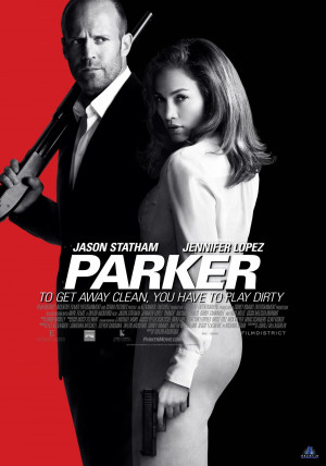 Poster of FilmDistrict's Parker (2013)