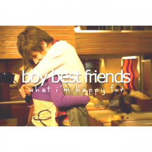 Yes!! I love my best guy friend! love him more then to the moon and ...