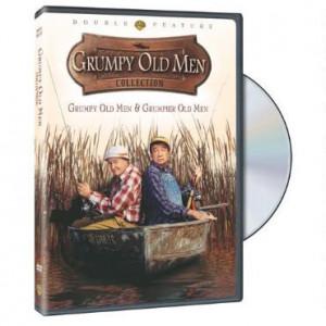wbshop.comGrumpy Old Men/Grumpier Old