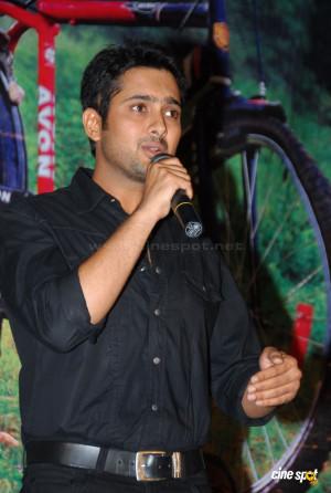 Uday Kiran Photos