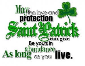 ... Pattys DayBest & Funny thoughts & sayings On Happy Saint Pattys Day