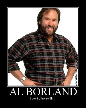 Al Borland Pictures, Images and Photos