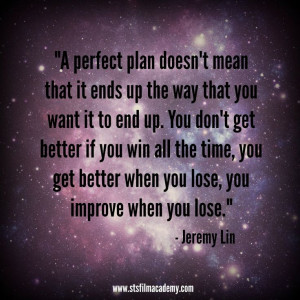 Jeremy Lin Quote