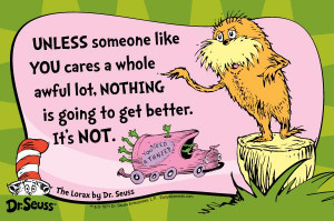 25+ Implausible Dr. Seuss Quotes