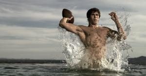 Sorry Tom Brady, St. Louis Ram's player Brady Quinn is the new ...