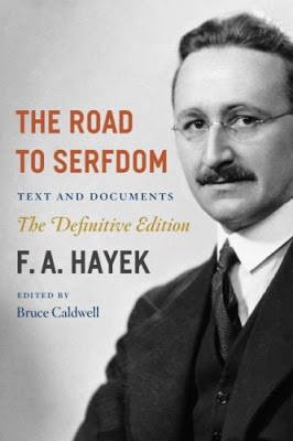 The Road To Serfdom - Summary