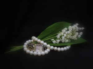 QUOTES ABOUT PEARLS - with pictures