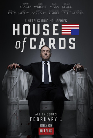 House of Cards (Série - 2013)