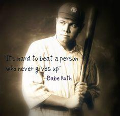 ... Yankees, Jam N, Inspirational Quotes, Inspiration Quotes, Baseball