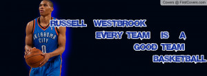 russell westbrook 2 Profile Facebook Covers