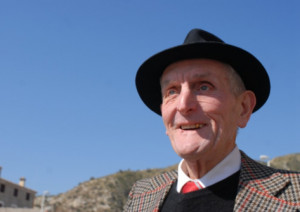 Norman Maclean pictured in 2009 Picture Complimentary