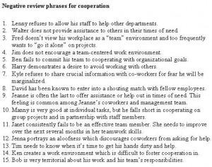 Employee Performance Appraisal – LEON COUNTY – Florida's …