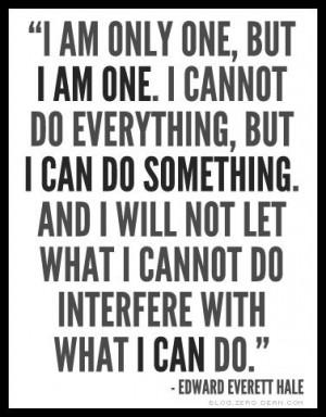 Humanitarian quote #2
