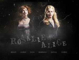 Twilight Rosalie Cullen Photo