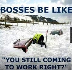 Bosses Be Like -so stupid... lol More
