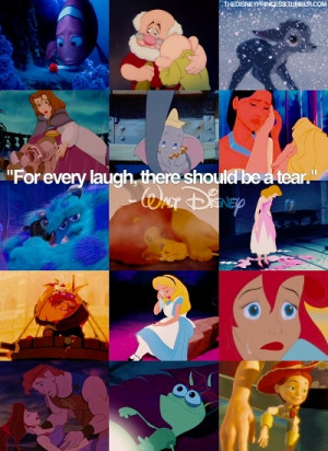 Disney Couples disney tears