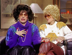 Saturday Night Live: Mike Myers as Linda Richman in Coffee Talk #SNL