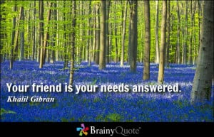Friendship Quotes - Page 3