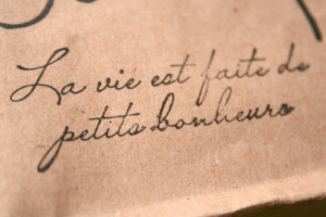 est la vie in Quotes & Sayings