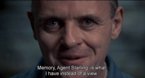 Silence Of The Lambs Quotes Labels: the silence of the