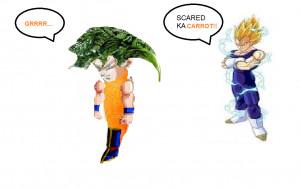 Dragon Ball Z Yamcha