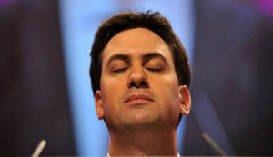 Edward Miliband had a Richard Littlejohn moment during his leader's ...