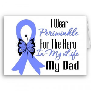 Esophageal Cancer Ribbon Hero My Dad! 11-22-27 to 2-25-88....miss you ...