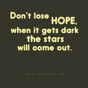 lose hope bill giyaman posted 2 years ago to their inspiring quotes ...