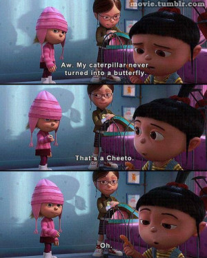 Despicable Me (2010) follow movie for more movie quotes and posts