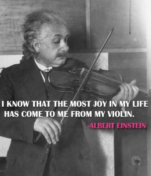 AlbertEinstein quote:
