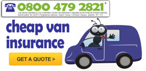Get Cheap Van Insurance Quotes – online or by phone