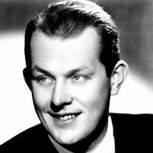 Vaughn Monroe And His Orchestra - Riders In The Sky