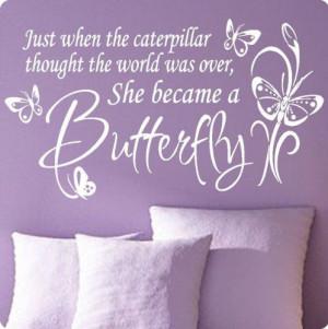 cheap metallic butterfly wallpaper butterfly cheap apartment ...