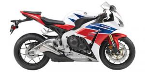2013 Honda CBR® 1000RR