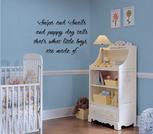 Blue Nursery Wall Decals Beautiful Baby Nursery Wall Decals Quotes