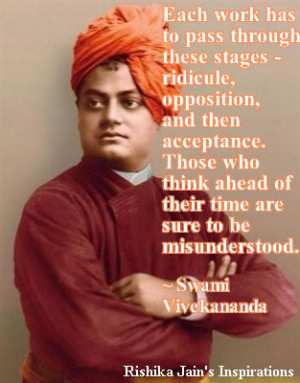 Swami Vivekananda Quotes, Inspire Quotes, Success Quotes, Pictures ...