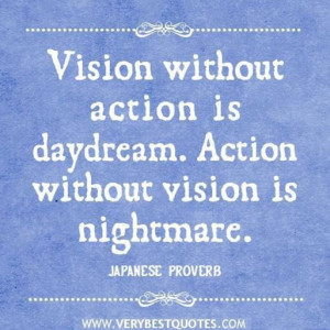 The post Inspiring Quotes about Vision appeared first on Muhaise.com .